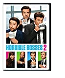 Horrible Bosses 2 (DVD+UltraViolet)