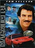 Magnum P.I.: Season 1 (DVD)