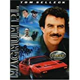 Magnum P.I.: Season 1 ~ Tom Selleck