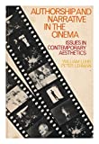 Authorship and narrative in the cinema: Issues in contemporary aesthetics and criticism
