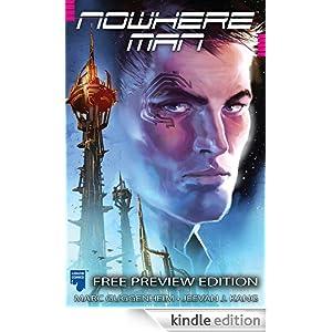 Nowhere Man - Free Preview