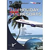 UK Holiday Resorts Add-On for FS 2004 (PC CD)
