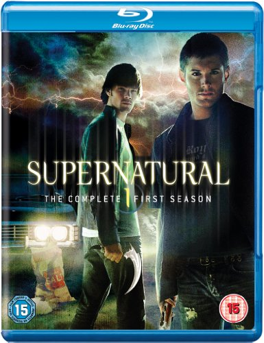 ������������������ / Supernatural [1 �����] (2005) BDRip �� HQ-ViDEO