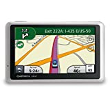 Garmin nvi 1350LMT 4.3-Inch Portable GPS Navigator with Lifetime Map & Traffic Updates