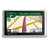 Garmin nuvi 1350LMT 4.3-Inch GPS with Lifetime Map & Traffic Updates