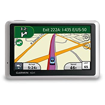 Set A Shopping Price Drop Alert For Garmin nüvi 1350LMT 4.3-Inch Portable GPS Navigator with Lifetime Map & Traffic Updates