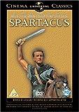 echange, troc Spartacus [Import anglais]