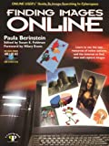 img - for Finding Images Online: Online User's Guide to Image Searching in Cyberspace (Cyberage Book) book / textbook / text book