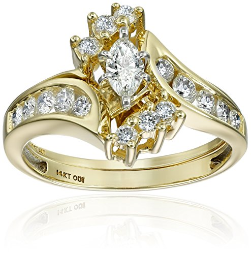 Best Engagement Rings To Buy On Amazon