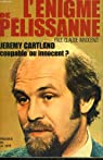 L'enigme de pelissanne: jeremy cartland, coupable ou innocent ? par Racamier