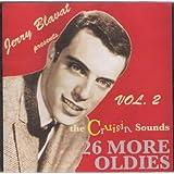 Jerry Blavat Cruisin' Vol. 2