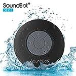 SoundBot SB510 HD Water Resistant Blu...
