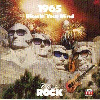 Wayne Fontana & The Mindbenders - 1965 - Blowin