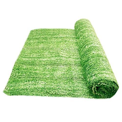 Green Dream Artificial Grass Area Rug – Grass Height: 0.4