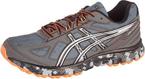 asics-mens-gel-scram-2-running-shoe-gunmetal-silver-hot-orange-105-m-us