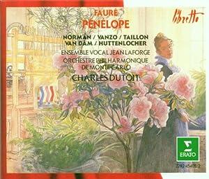 Fauré : Pénélope