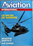 AVIATION MAGAZINE [No 921] du 01/07/1...