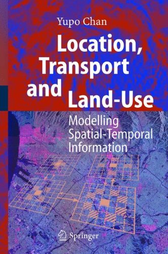 Location, Transport and Land-Use: Modelling...