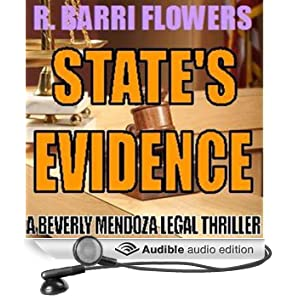 State's Evidence: A Beverly Mendoza Legal Thriller