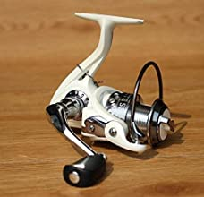 81Bb Ball Bearings Aluminum Collapsible Handle Fishing Spinning Reel Ws6000 511