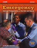 img - for Emergency Care and Transportation of the Sick and Injured, Ninth Edition 9 Pap/DVD edition by Surgeons, American Academy of Orthopaedic published by Jones and Bartlett Publishers, Inc. Paperback book / textbook / text book