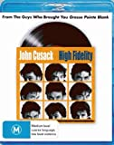High Fidelity Blu-Ray