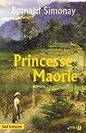 Princesse Maorie par Simonay