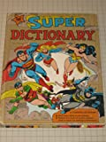 The Super Dictionary Warner Educational Services