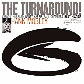The Turnaround! [12 inch Analog]