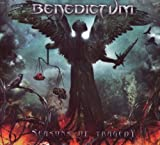Benedictum Seasons of Tragedy (Limited Edition Digipack)