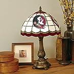 Tiffany Table Lamp - Florida State