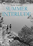 Summer Interlude (The Criterion Collection)