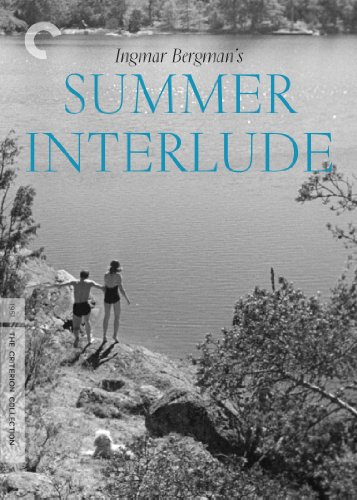 Cover art for  Summer Interlude (Criterion Collection)