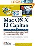 Mac OS X El Capitan for Seniors: Lear...