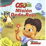 Oso-agente especial: mision dedo Rojo