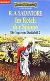 Die Saga vom Dunkelelf 2: Im Reich der Spinne