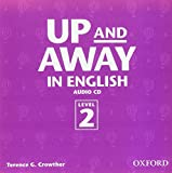 img - for Up and Away in English 2: Class Audio CD book / textbook / text book