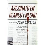 Asesinato en blanco y negro (Planeta Internacional)