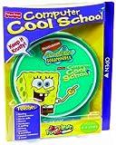 Fisher-Price Fun-2-Learn Computer Cool School Sponge Bob Software