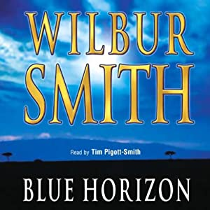 The Blue Horizon Audiobook