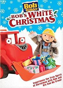 Bob The Builder Bobs White Christmas by Lionsgate / HIT Entertainment