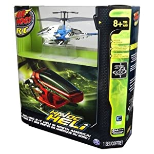 Air Hogs Havoc Heli - Colors May Vary