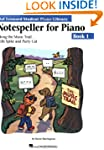 Notespeller for Piano - Book 1: Hal L...