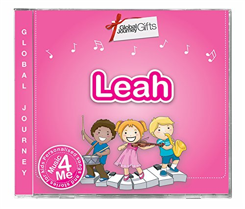 [Music 4 Me] Leah