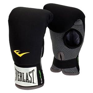 Everlast Neoprene Heavy Bag Gloves ( 4303 )