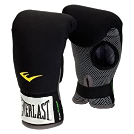 Everlast Neoprene Heavy Bag Gloves Sold Per PAIR