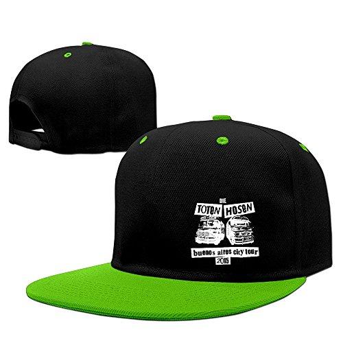 Die Toten Hosen Hier Kommt Alex Campino Snapback Hat