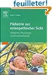 P�diatrie aus osteopathischer Sicht.