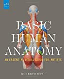 img - for Basic Human Anatomy: An Essential Visual Guide for Artists book / textbook / text book