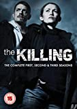 The Killing - Seasons 1-3 (11 Disc Box Set) [DVD]